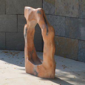 פסלים מאבן טבעית