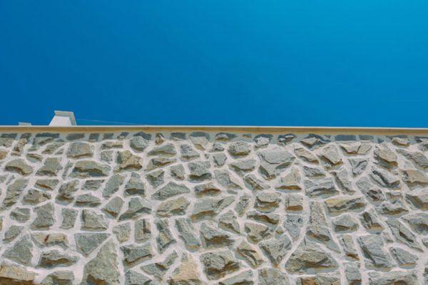 אבן טבעית דגם מכתש